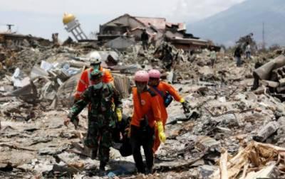 امریکی ریاست ہیٹی میں 5.9 شدت کا زلزلہ، 11 افراد ہلاک، متعدد زخمی