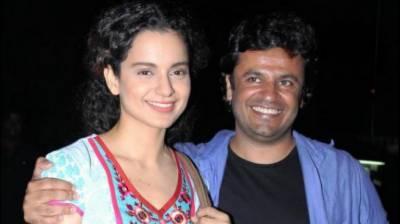 اداکارہ کنگنا رناوت نے بھی جنسی ہراسانی کا شکار،ہدایت کار وکاس بہل پر الزام لگادیا