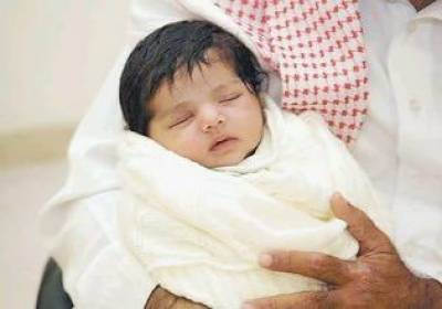 بچوں کے پردیسی نام رکھنا جائز نہیں،سعودی عالم دین
