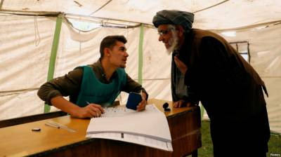 افغان انتخابات رکوانے کی ہر ممکن کوشش کریں گے، طالبان کی دھمکی