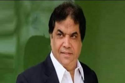 حنیف عباسی تندرست ہیں، ہسپتال نہیں جیل بھیجیں: رپورٹ تیار
