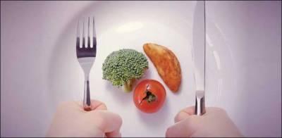 کم خوراکی طویل زندگی جینے میں مددگار