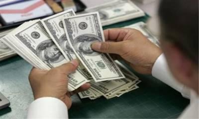 انٹر بینک مارکیٹ میں ڈالر 134 روپے کا ہو گیا
