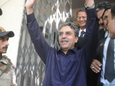دہشتگردوں کو پناہ دینے کا مقدمہ، رینجرز کے گواہ نے عامر خان کو شناخت کر لیا