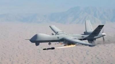 پاکستان چین سے 48 مسلح ڈرونز خریدےگا