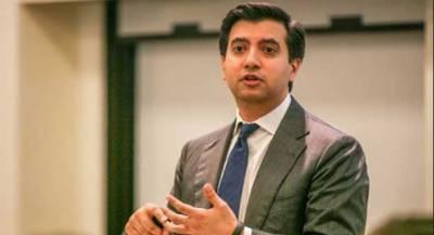 کرپشن کیسز: امریکا میں تعینات پاکستانی سفیر نیب میں طلب