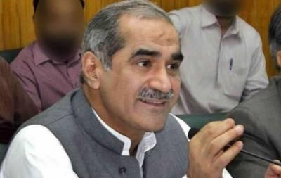 ضمنی انتخاب میں غیر متوقع نتیجہ آئے گا، سعد رفیق