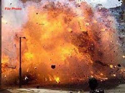افغانستان ، بم دھماکے کے نتیجے میں5 طالبان ہلاک