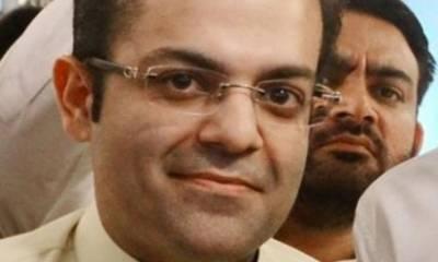 آمدن سے زائد اثاثے،سابق وزیراعلیٰ پنجاب کے صاحبزادے سلمان شہباز نیب پر پیش