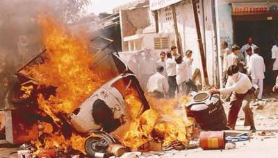 گجرات فسادات سے متعلق بھارتی فوجی جنرل نے حیران کن انکشافات کردیے