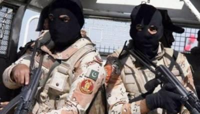 حکومت سندھ نے رینجرز کے خصوصی اختیارات میں 90 دن کی توسیع کر دی