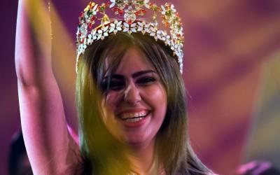 قتل کی دھمکیاں: سابق مس عراق نے ملک چھوڑ دیا