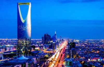 سعودی دارالحکومت ریاض کی آبادی کتنی تھی اور کیا ہوگئی؟