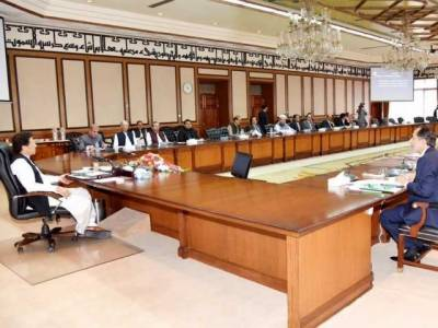 وزیراعظم نے دس سالوں میں لیے گئے قرضے کی تفصیلات طلب کر لیں