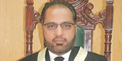 سپریم جوڈیشل کونسل کا میری معزولی کی سفارش کا فیصلہ غیرمتوقع نہیں، جسٹس شوکت صدیقی