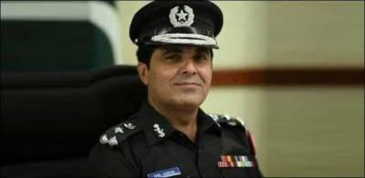 ایڈیشنل آئی جی کا کراچی میں منشیات کے اڈے بند کرانے کا حکم
