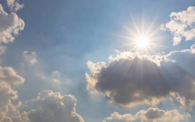 بالائی علاقوں کے علاوہ ملک بھر میں موسم خشک رہنے کا امکان