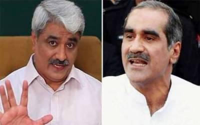 سعد رفیق اور سلمان رفیق نے حفاظتی ضمانت کیلئے لاہور ہائیکورٹ سے رجوع کر لیا