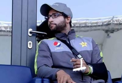 امام الحق کی جگہ شاداب خان کو ٹیم میں شامل کیے جانے کا امکان