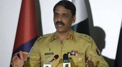 بھارت ایک سرجیکل اسٹرائیک کرے گا تو پاکستان 10 کرے گا، ڈی جی آئی ایس پی آر