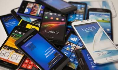 پی ٹی اے کا ملک بھر میں سمگل شدہ سمارٹ فونز بند کرنے کا فیصلہ