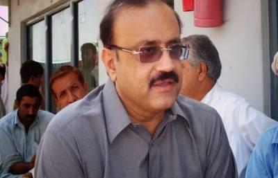 پی پی 87 سے تحریک انصاف کے احمد خان بلامقابلہ کامیاب، نوٹیفکیشن جاری