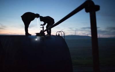 اسرائیل کا گھنائونا اقدام ، غزہ میں تیل کی فراہمی کو معطل کر دیا