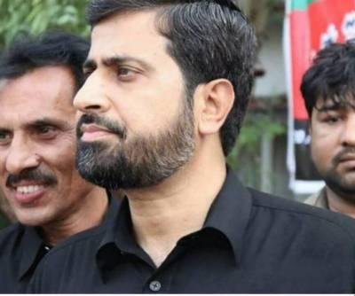 ضمنی انتخابات : پاکستان تحریک انصاف لاہور سے دونوں سیٹیں جیتے گی ، فیاض الحسن چوہان