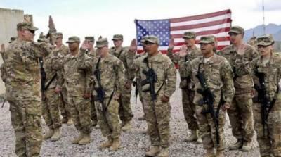 افغانستان سے امریکہ نے فوج نکالنے پر رضامندی ظاہر کردی،طالبان کا دعویٰ
