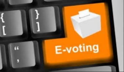 اوورسیزپاکستانیوں کا ووٹنگ ٹرن آئوٹ 84 فیصد رہا ہے، الیکشن کمیشن