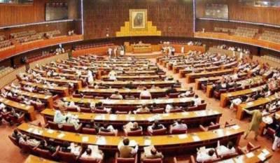 ضمنی انتخابات :قومی اسمبلی کے پانچ حلقوں کے غیر حتمی و غیر سرکاری نتائج