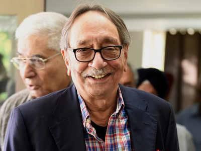 بھارت کو امن کیلئے پاکستان سے مذاکرات کی ضرورت ہے، سابق را چیف