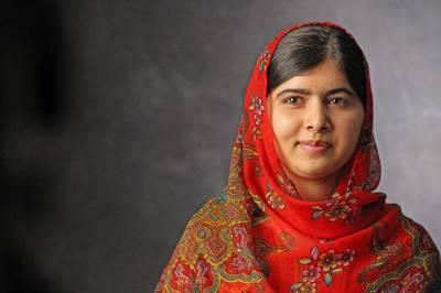 ملالہ یوسف زئی آکسفورڈ سوسائٹی کی سرگرم رکن منتخب