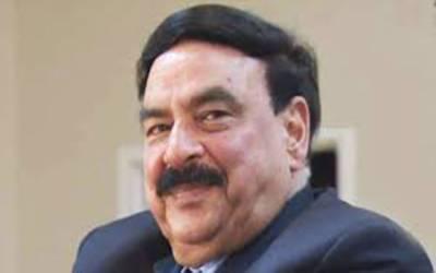 وزیراعظم کو ریلوے میں پچاس ہزار ملازمتوں کیلئے درخواست دی ہے:شیخ رشید