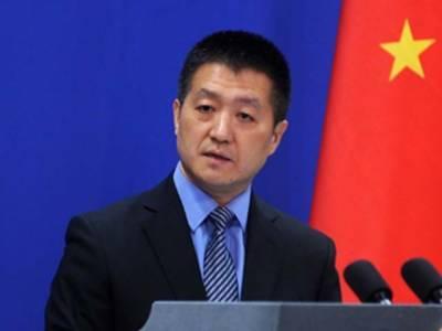 پاکستان کے معاشی بحران کی وجہ سی پیک قرضے نہیں، چین