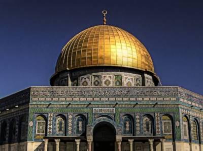 آسٹریلیا کامقبوضہ بیت المقدس کو اسرائیل کا دارالحکومت تسلیم کرنے پر غور