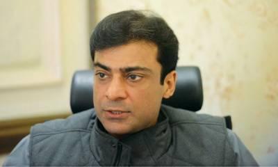 عوام نے ضمنی انتخابات سے پی ٹی آئی حکومت کا احتساب شروع کر دیا ، حمزہ شہباز