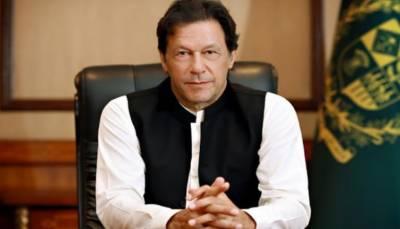 حکومت کی جانب سے میڈیا کو مکمل سپورٹ فراہم کی جائے گی، عمران خان
