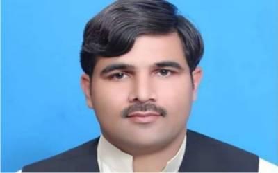 پیر آف گولڑہ شریف کے ترجمان سہیل خان قتل