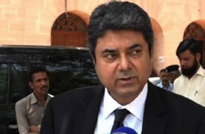 نیب کے رویے کی تفتیش کیلئے پارلیمانی کمیٹی قائم نہیں کی جاسکتی: وزیر قانون