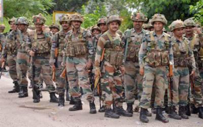 بھارتی فوج کے کالے کرتوت ادارے کی بدنامی کا سبب بننے لگے