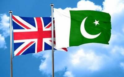 پاکستان برطانیہ میں قانون ، احتساب کے بعد ٹیکس معلومات کے تبادلے کا بھی معاہدہ طے