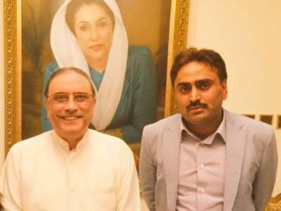 سابق وزیربلدیات سندھ کی گرفتاری کے نیب نے وارنٹ جاری کردیئے