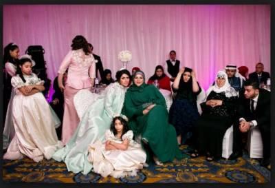 سعودی عرب میں شادی کی تقریبات میں سج دھج والی تصاویر پر 5 برس قید کی سزا اور لاکھوں ریال جرمانہ