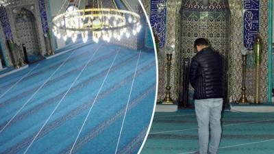ترکی میں 37 سال غلط سمت میں نماز کی ادائیگی