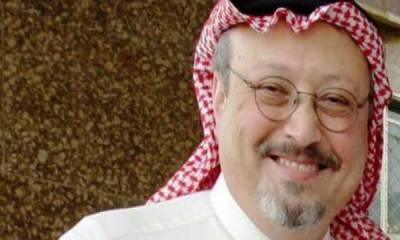 سعودی صحافی کا مبینہ قاتل ٹریفک حادثے میں ہلاک