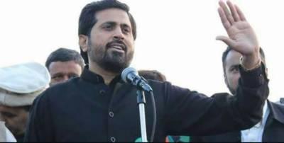 سپیکر باعث احترام،ن لیگ والوں نے غنڈہ گردی سے رسوائی کمائی: فیاض الحسن چوہان