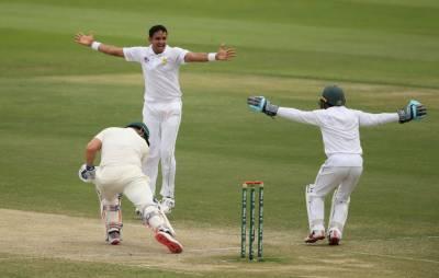 آخری ٹیسٹ:آسٹریلیا کو 373رنز سے شکست،پاکستان نے سیریز 0-1سے جیت لی