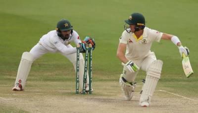 آئی سی سی کی ٹیسٹ رینکنگ میں آسٹریلیا تیسری پوزیشن سے محروم