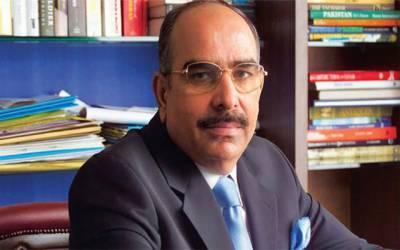 ہم نیا پاکستان بنانے والوں کے ساتھ ہیں : ملک ریاض